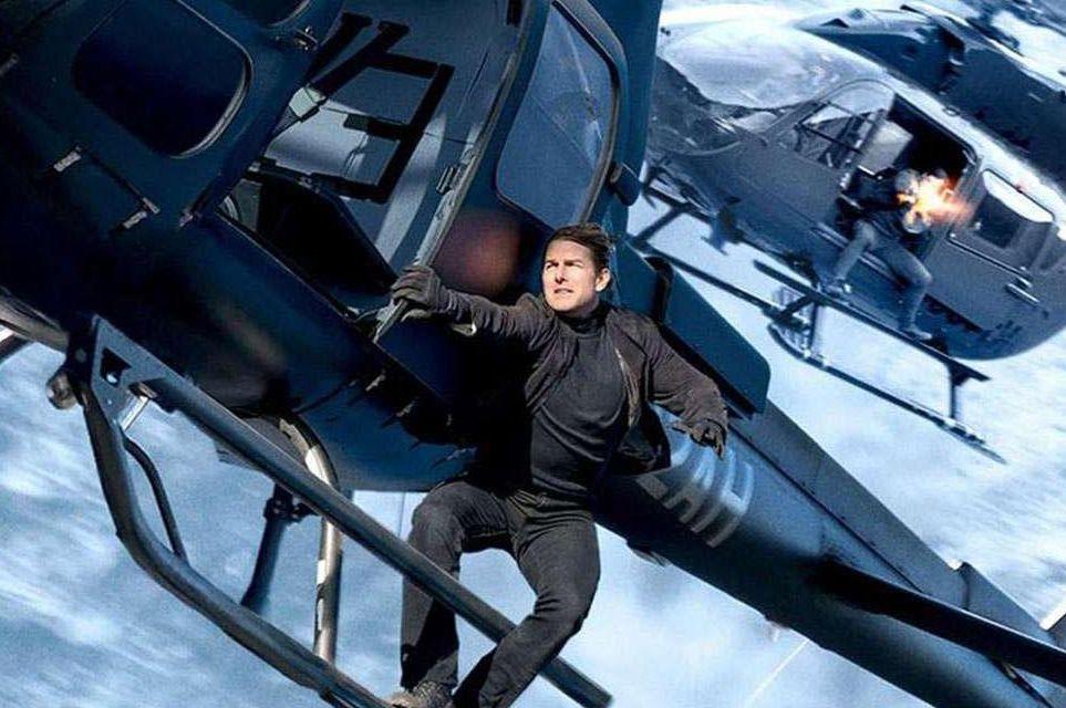 รีวิวเรื่อง Mission: Impossible – Fallout